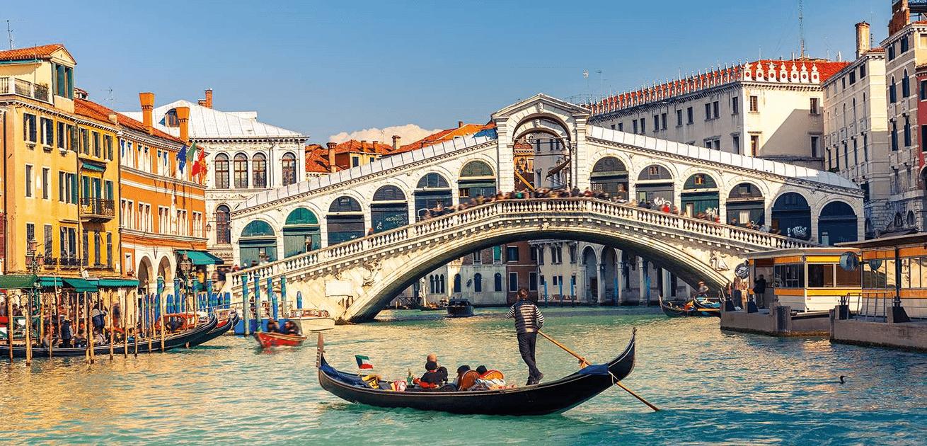 Pažinkite Italiją nuo Venecijos iki Kaprio salos! 9 nakvynės viešbučiuose su pusryčiais ir ekskursine programa!
