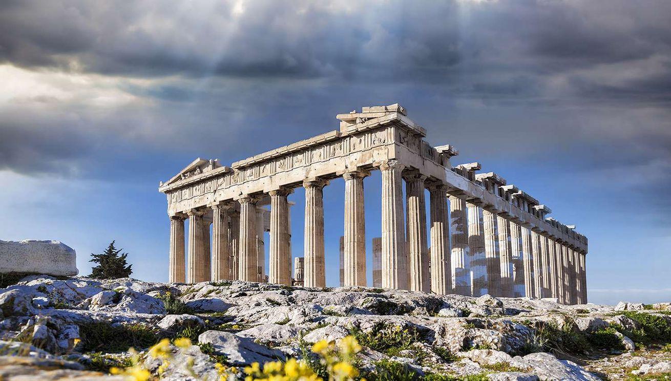 Nepamirštama 9 dienų pažintinė kelionė į Graikiją su ekskursijomis ir poilsiu prie Egėjo jūros!
