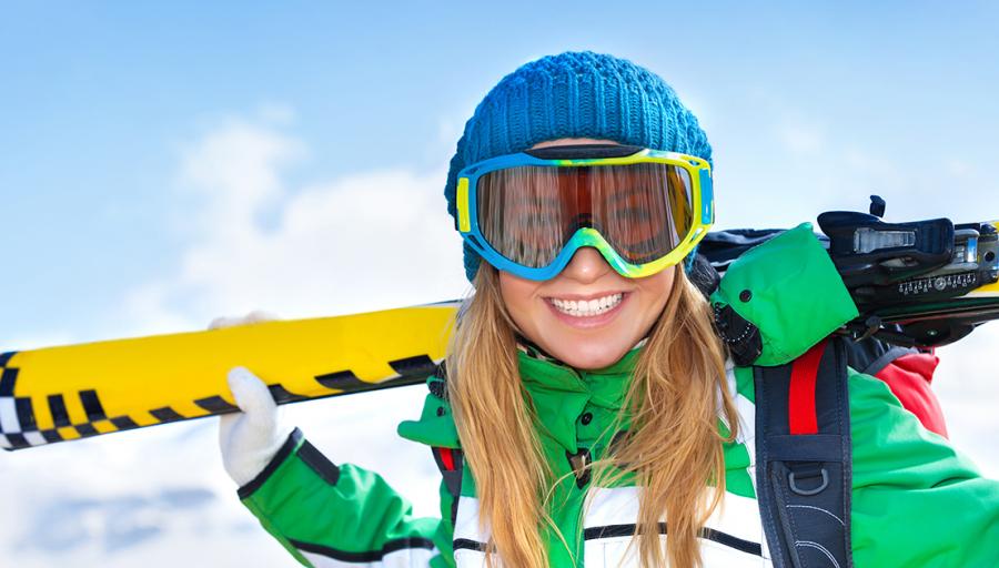 Лыжная карта SKI PASS теперь выгоднее!