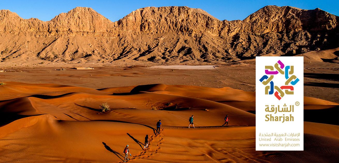 Emiraat täis kultuuri ja araabia hinge!