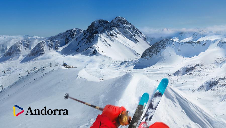 Ziemas atvaļinājums Andorā