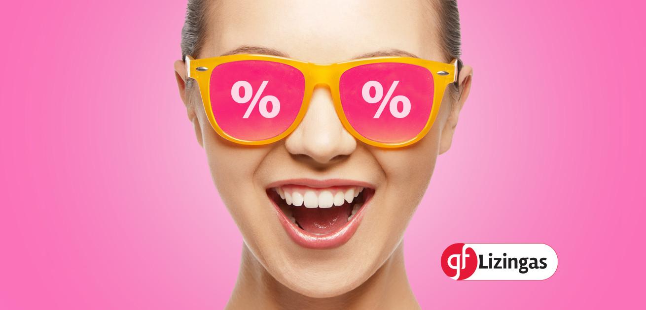 """Visą rugsėjo mėnesį savo trokštamą kelionę įsigykite išsimokėtinai internetu BE PABRANGIMO su """"GF Lizingu""""!"""