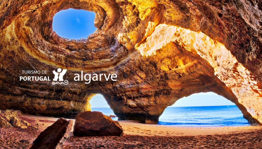 Алгарве - самый известный секрет в Европе!