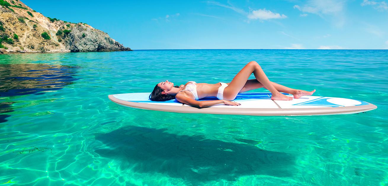 TOP atostogų liepos mėnesį pasiūlymai