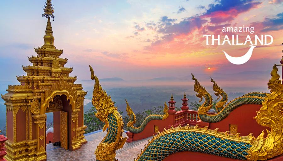 Pasinaudok specialiu pasiūlymu egzotiškoms atostogoms Tailande - dovanojame 100 EUR nuolaidą kiekvienai kelionei!