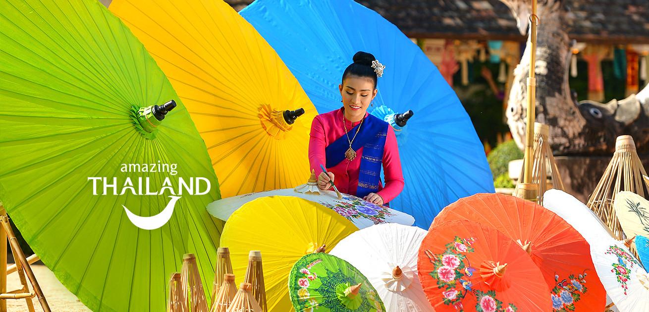 Tik 50 EUR/asm. pradinė įmoka ir egzotinė kelionė į Tailandą rezervuota!