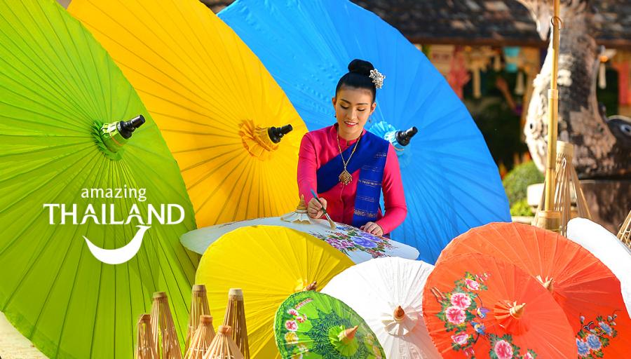 Tik 20% pradinė įmoka ir egzotinė kelionė į Tailandą rezervuota!