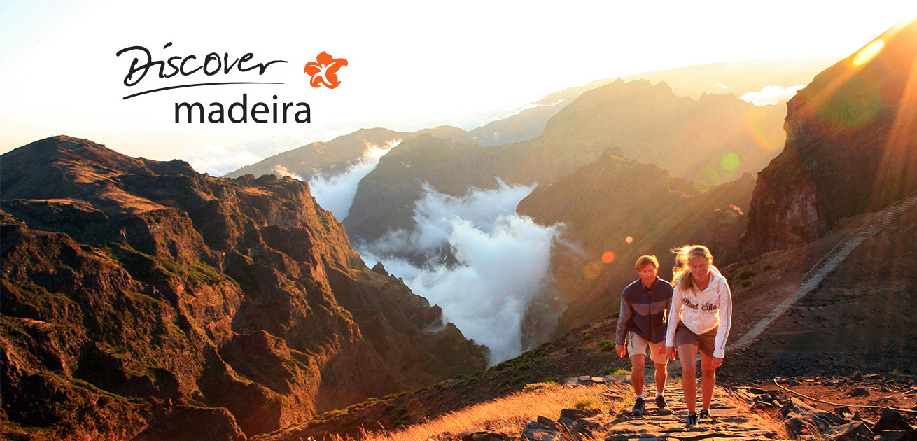 Vasaras sezonas galamērķis - Madeira!
