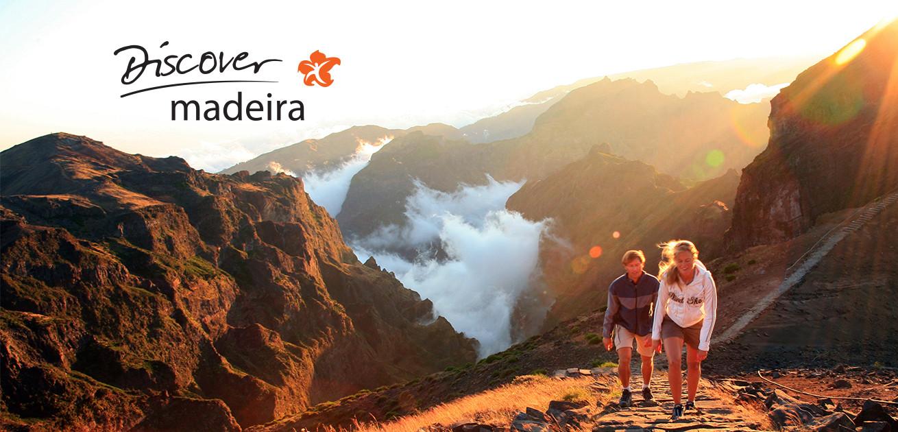 Направление летнего сезона - Мадейра!