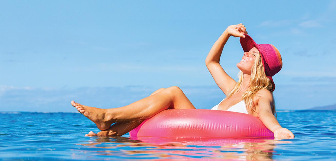 Поймай свой льготный пляжный отдых, комбинированную поездку или горнолыжный пакет!