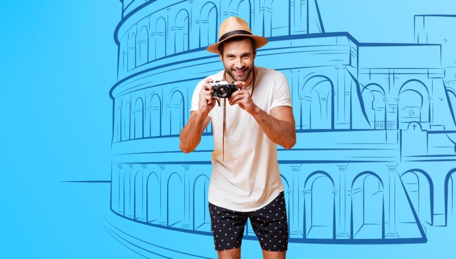 Tik turizmo parodos savaitės metu – išskirtiniai pažintinių kelionių pasiūlymai!