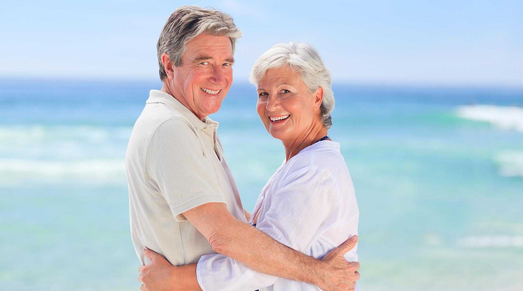 Puikus pasiūlymas keliaujantiems senjorams.
