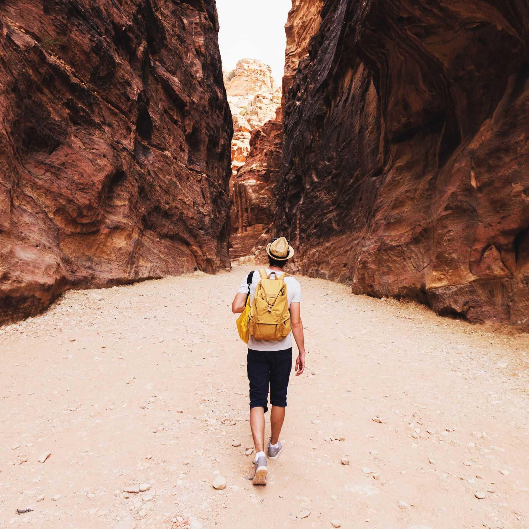 Naujuosius metus pasitikite Jordanijoje! Skrydžiai su bagažu, pervežimai ir 7 n. 4* viešbutyje su pusryčiais jau įskaičiuota į kainą!