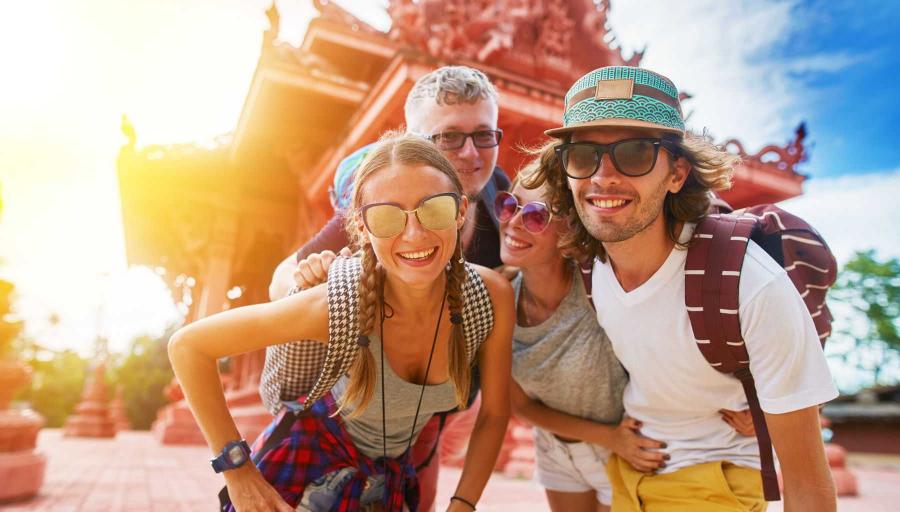 Egzotiškos atostogos Tailande! Pilnas kelionės paketas viešbutyje su pusryčiais vos nuo 835 €!