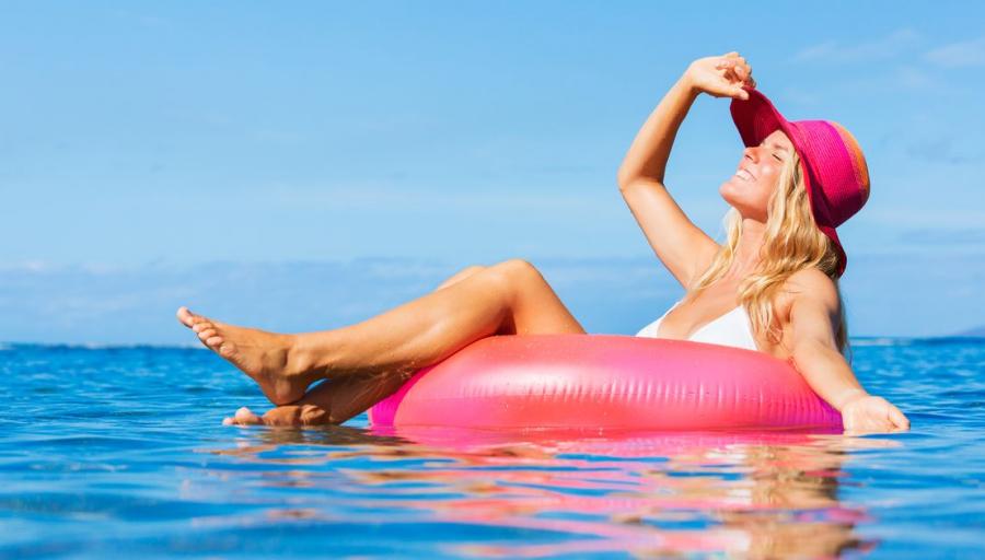 """Rudenį atostogaukite saulėtoje Kretoje – savaitė labai gerai vertinamame 4* """"Sunconnect Marina Beach"""" viešbutyje su """"viskas įskaičiuota"""" maitinimu!"""
