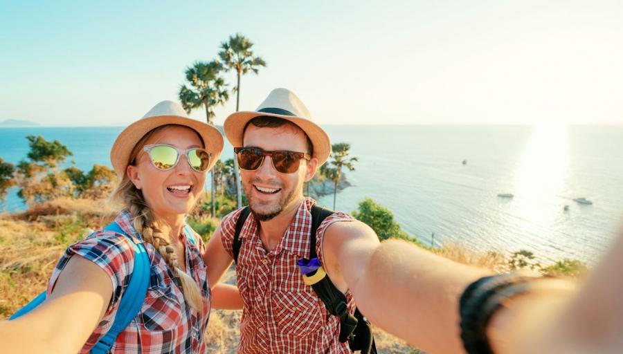 Pavasario atostogos Rodo saloje! Į kainą įskaičiuoti skrydžiai, bagažas, pervežimai ir savaitė viešbutyje su pusryčiais!