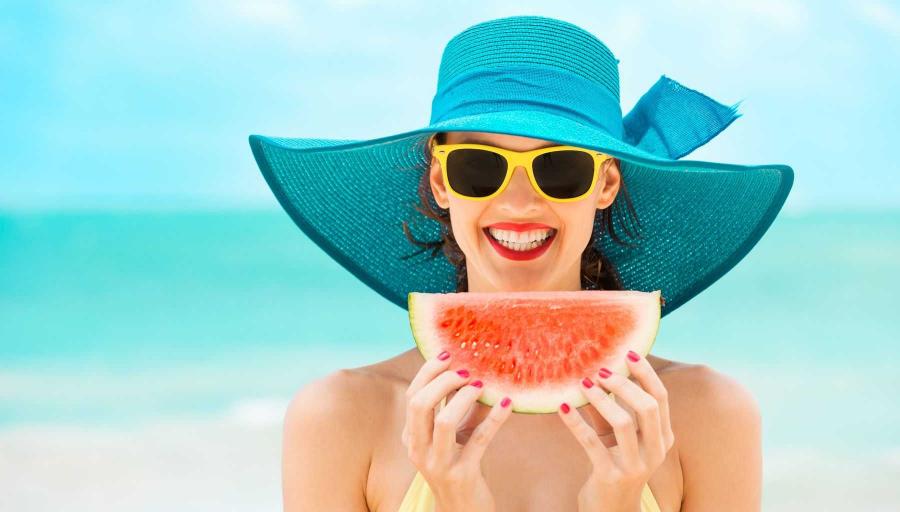 """Saulėtos atostogos Egipte, viešbutyje ant jūros kranto su """"viskas įskaičiuota"""" maitinimu!"""