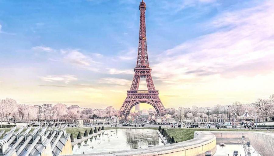 Naujieji metai Paryžiuje: skrydis, 3n. viešbutyje su pusryčiais, ekskursinė programa!