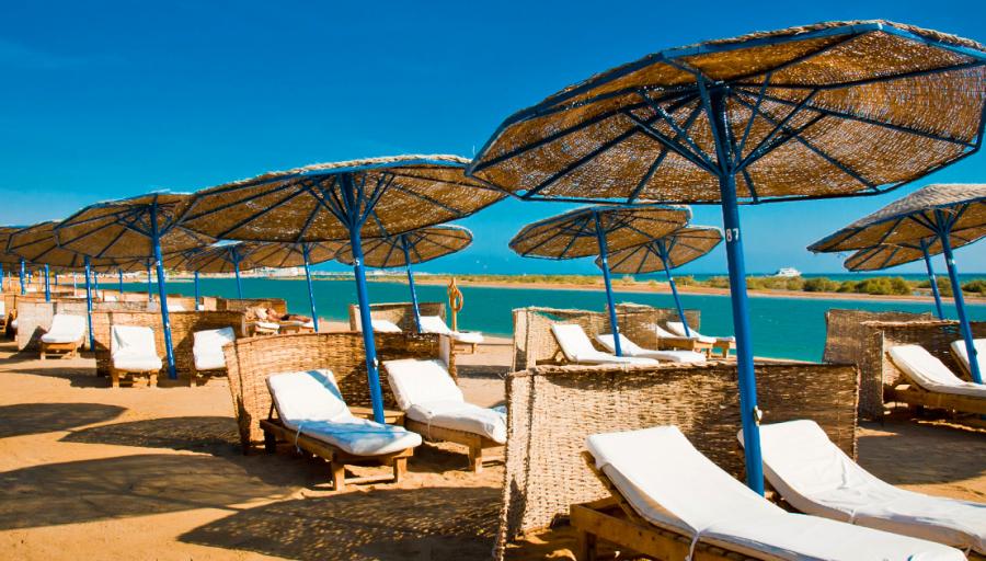 """Savaitės atostogos Egipte! Pilnas kelionės paketas su """"viskas įskaičiuota"""" 5* viešbutyje!"""