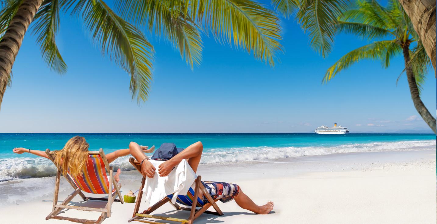 Pasinerkite į romantiškas atostogas Seišelių salose – vos 50 EUR/asm. ir jūsų kelionė rezervuota!