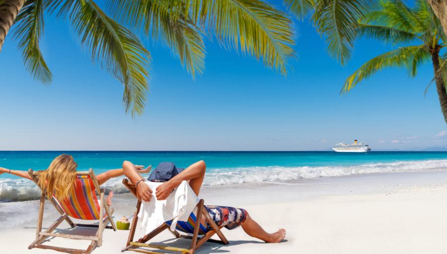 Pasinerkite į romantiškas atostogas Seišelių salose – keliaukite ilsėtis jau kovo 8 d.!