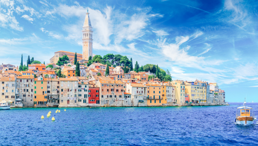 NAUJIENA – atostogos Istrijos regione, Kroatijoje! Jau dabar vos už 50 €/asm rezervuokite kelionę – patraukliausi pasiūlymai čia!