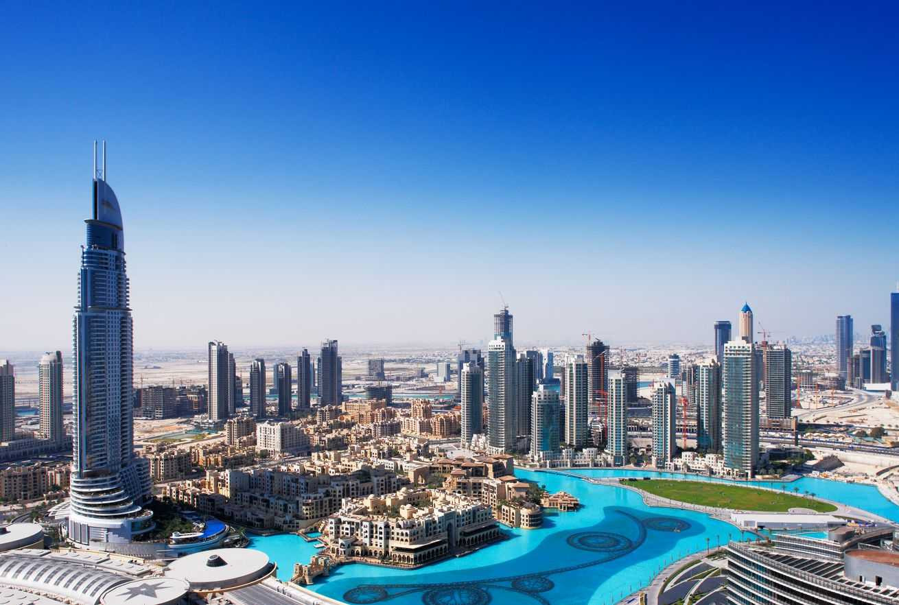 Žiemos atostogas praleiskite Dubajuje! Skrydžiai su bagažu, pervežimai ir 7 n. 4* viešbutyje su pusryčiais!