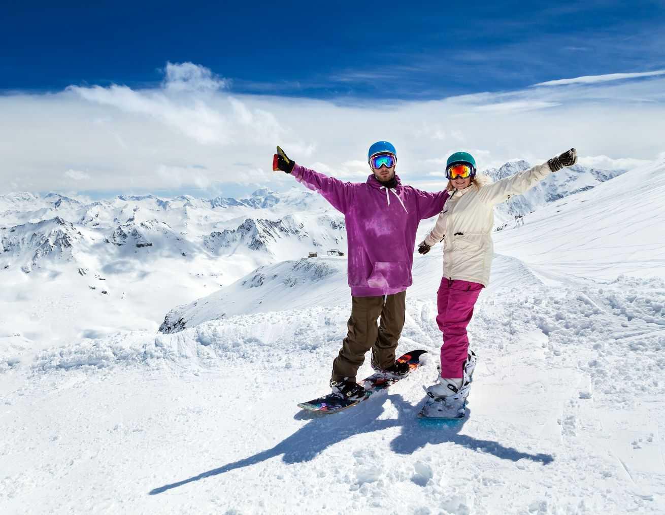 Savaitgalio slidinėjimo kelionė į Zakopanę! Kelionė autobusu, 3 n. viešbutyje su pusryčiais, kelionės vadovas iš Lietuvos bei ekskursinė programa!