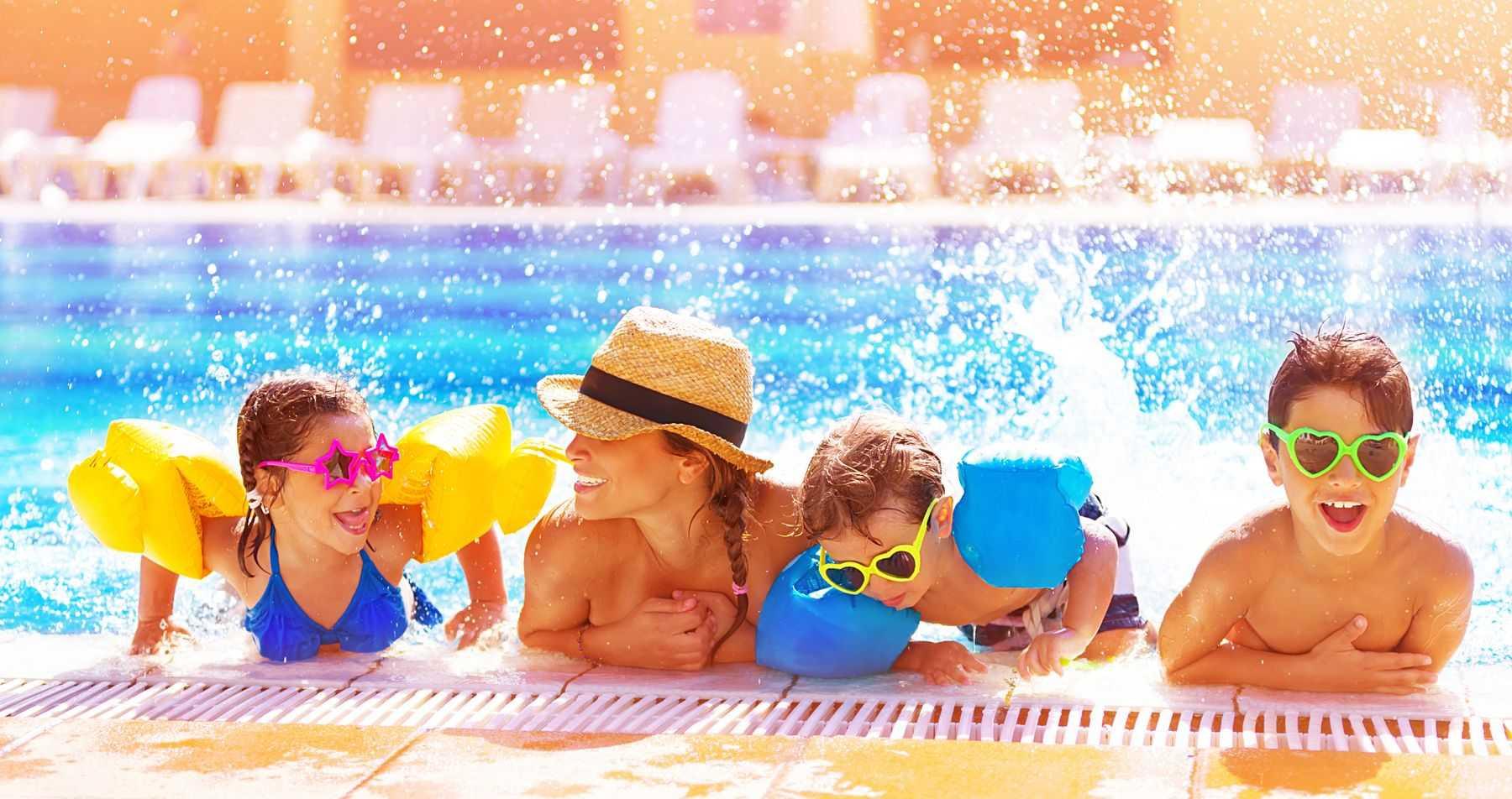 Žiemos vaikų atostogas praleiskite su visa šeima! Atrinkome geriausius pasiūlymus į Egiptą, kur poilsis be rūpesčių – garantuotas!