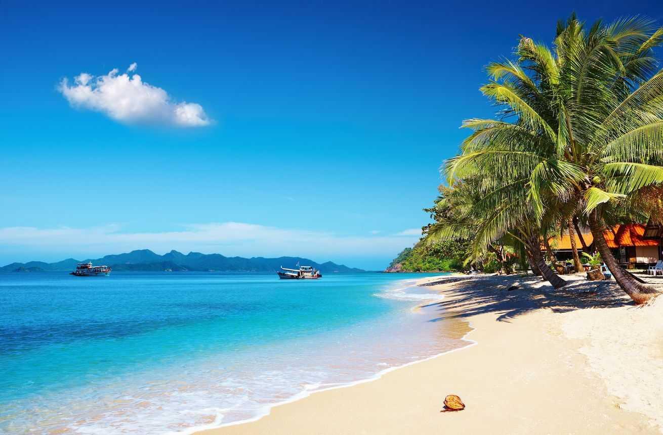 Degantis pasiūlymas – paskutinės vietos į Tailandą! Skrydžiai su bagažu, pervežimai ir  12 n. viešbutyje su pusryčiais!