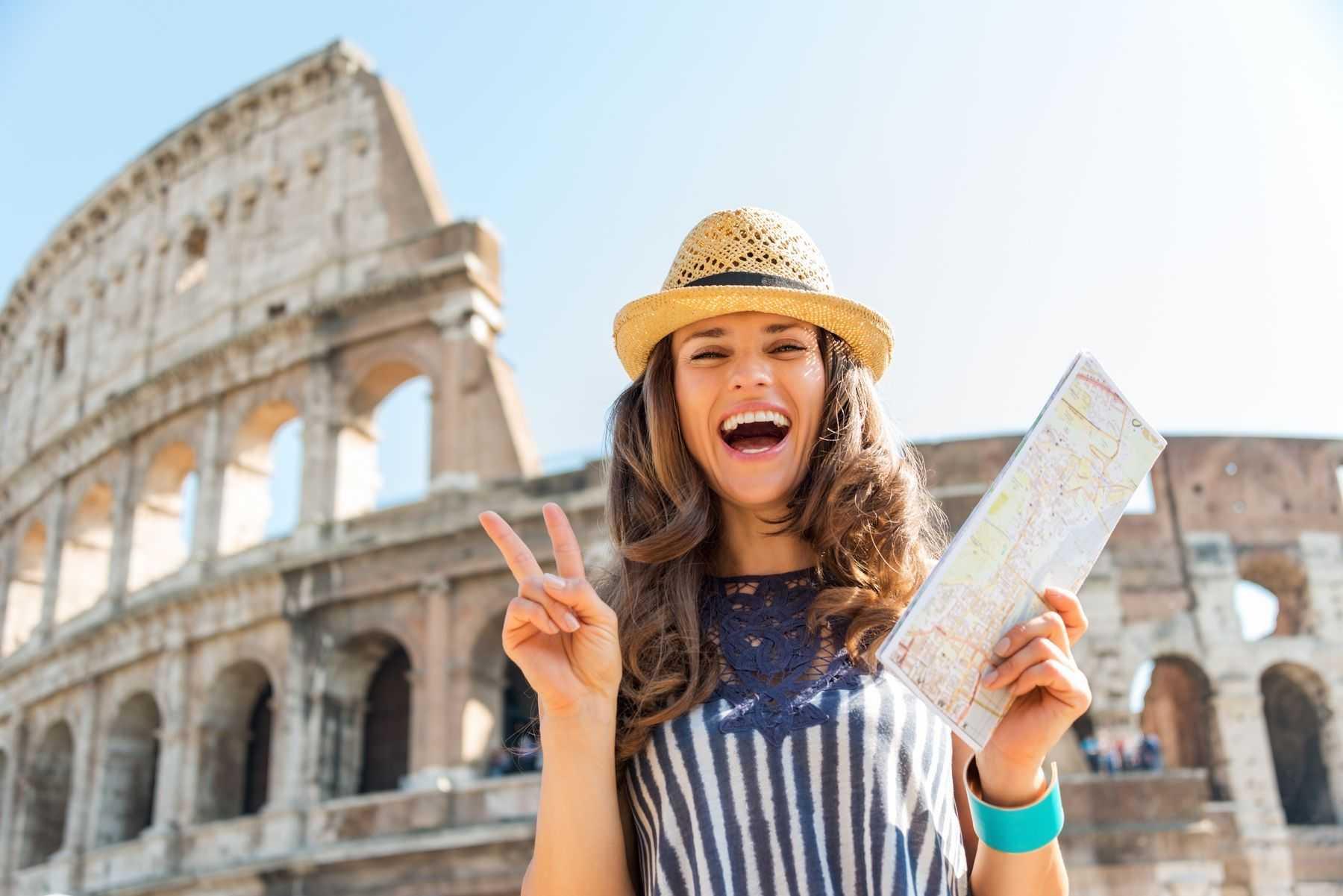 Gražiausi Italijos miestai pažintinėje kelionėje! Kelionė autobusu, 7 n. viešbutyje su maitinimu ir ekskursinė programa!