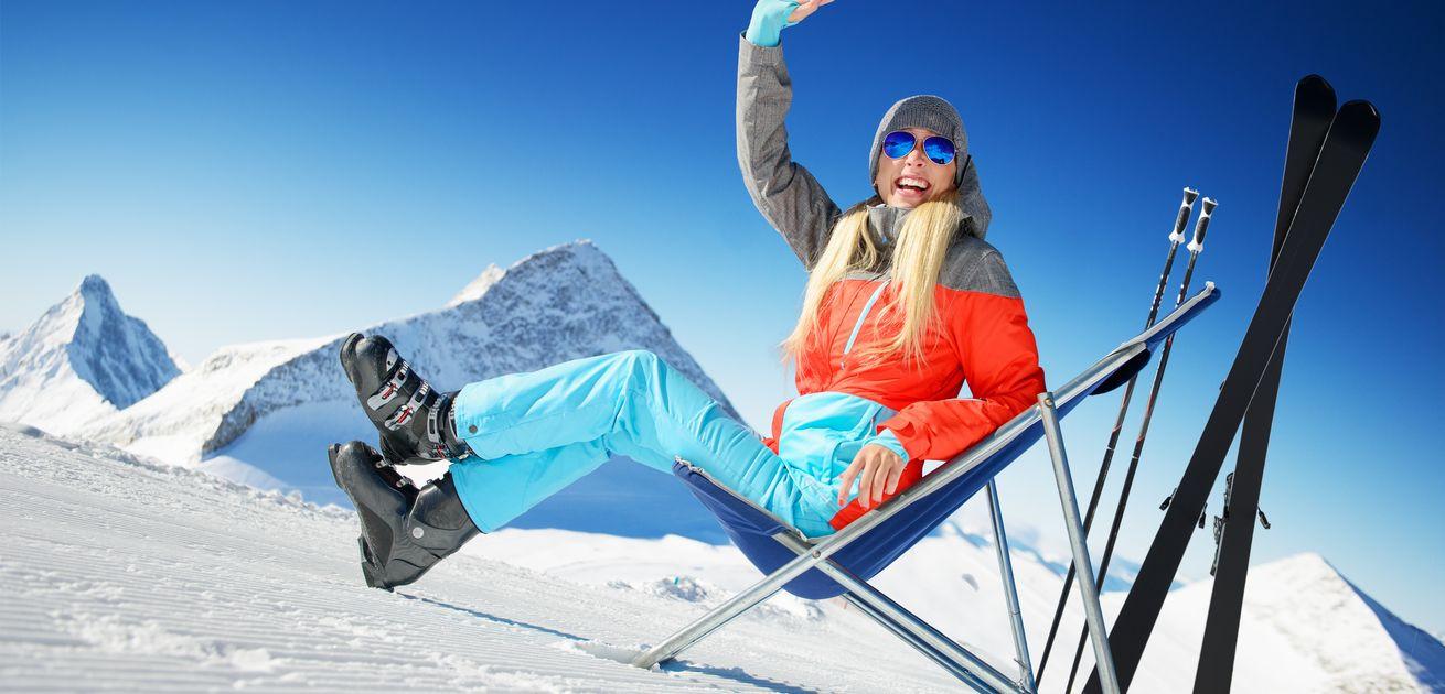 Neįsivaizduojat žiemos be kalnų ir snieglenčių ar slidžių? Pradėkit ruoštis jau dabar!