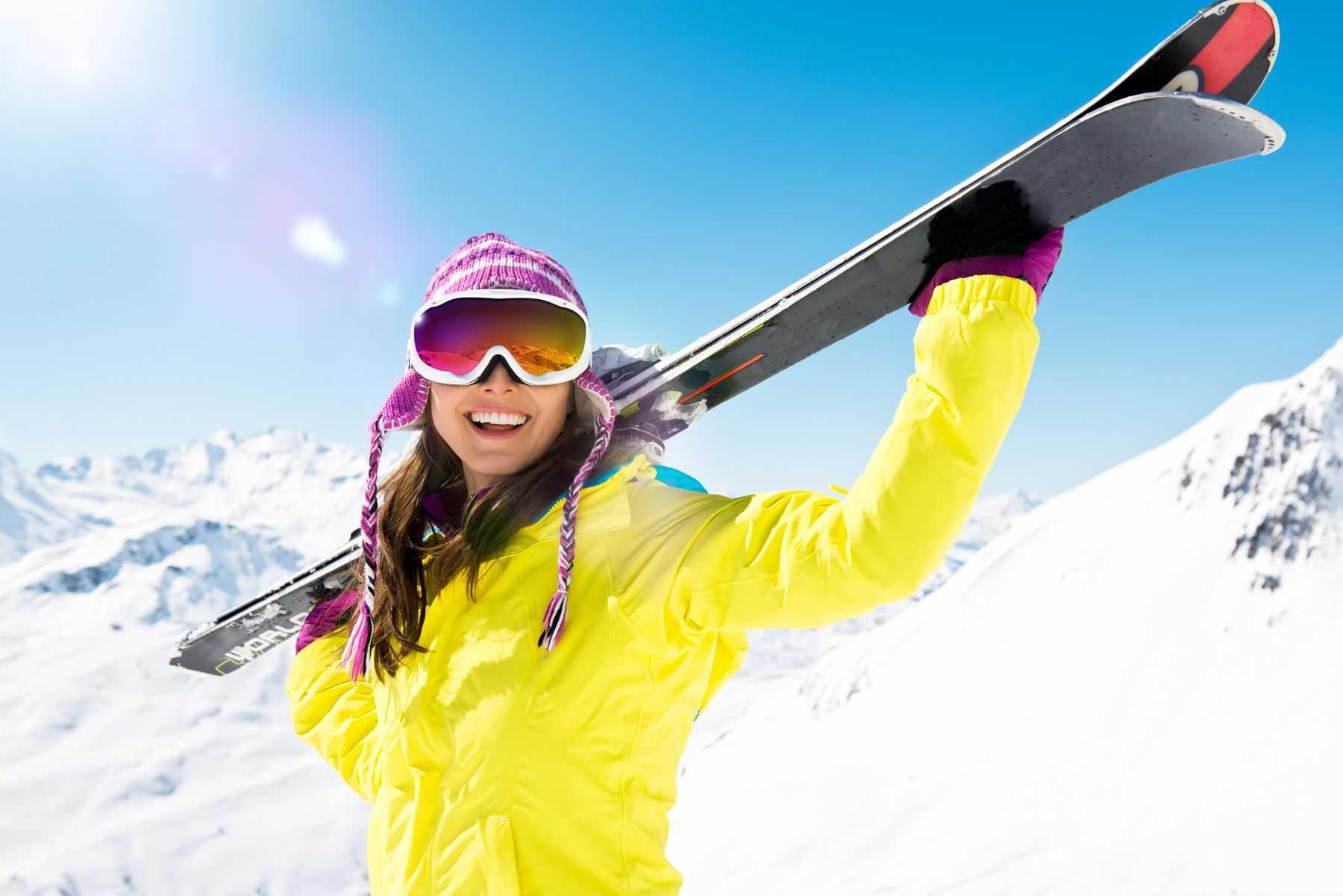 Nuostabios žiemos atostogos – slidinėjimas Andoroje! Skrydžiai su bagažu, pervežimai ir 7 n. viešbutyje su pusryčiais!
