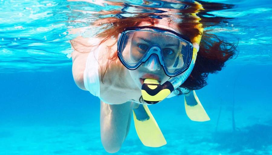 """Žiemos atostogos Egipte! Pilnas kelionės paketas ir 7n. viešbutyje ant jūros kranto su """"viskas įskaičiuota"""" maitinimu!"""