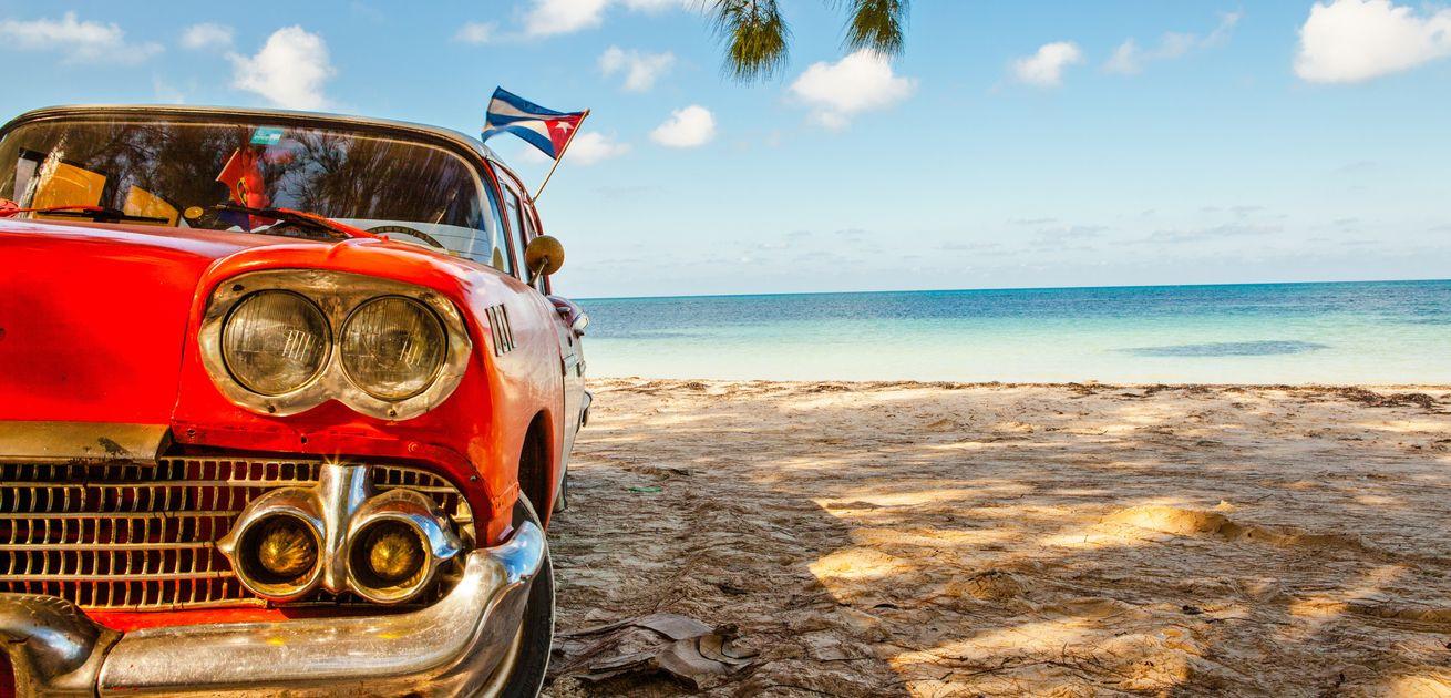 Geriausi pasiūlymai Jūsų egzotiškoms žiemos atostogoms spalvingoje Kuboje!