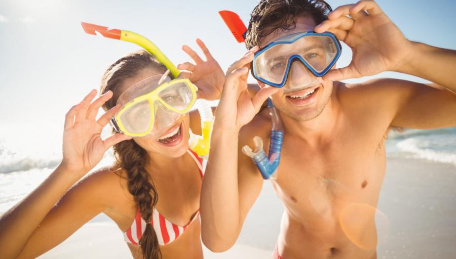 Išskirtiniai atostogų pasiūlymai į Egiptą taupantiems laiką ir norintiems bent trumpam ištrūkti pailsėti!