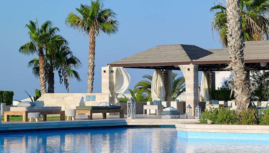 """Nuostabios atostogos Kretos saloje! Praleiskite nepamirštamą laiką  """"Aldemar"""" tinklo viešbučiuose!"""