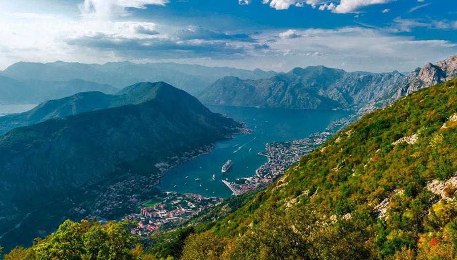 Pažintinė kelionė po Balkanų šalis – Serbija, Kroatija, Juodkalnija, Albanija, Bosnija ir Hercegovina