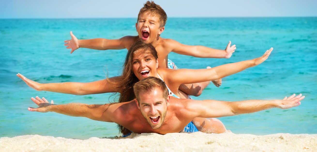 """Vasaros poilsis saulėtoje Bulgarijoje! Skrydžiai, bagažas, pervežimai ir 7n. 4* viešbutyje su """"viskas įskaičiuota"""" maitinimu!"""
