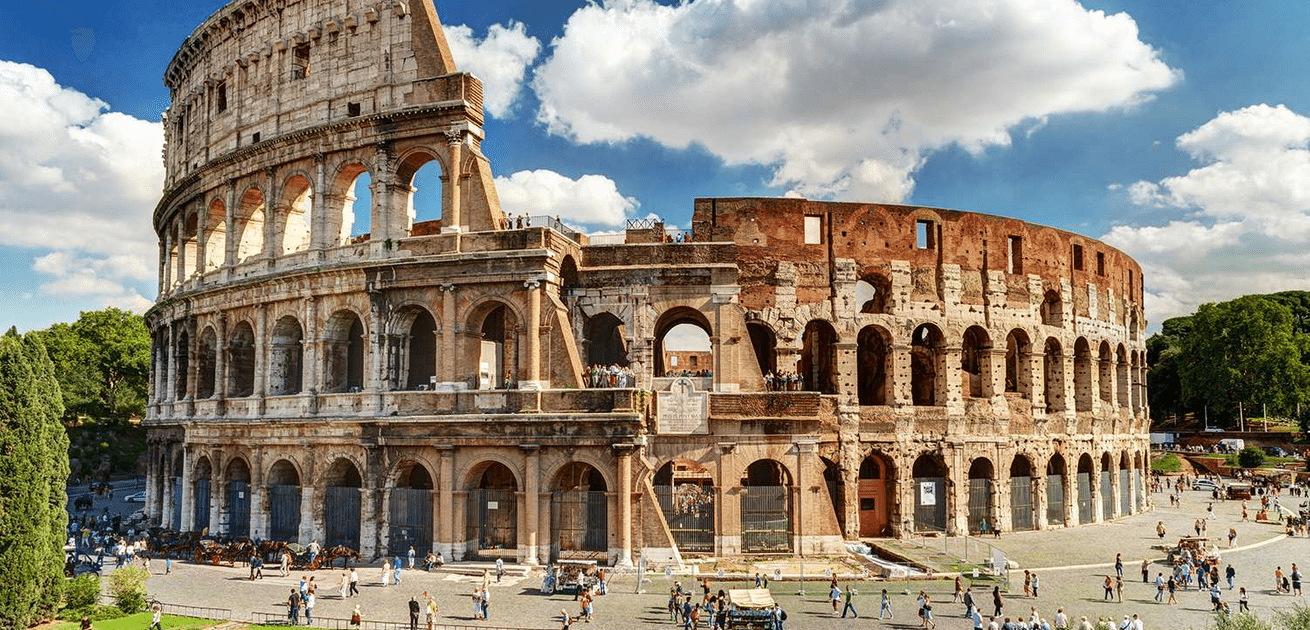 Puiki galimybė iš arčiau susipažinti su gražiausiais ir svarbiausiais Italijos miestais 7 dienų kelionėje!