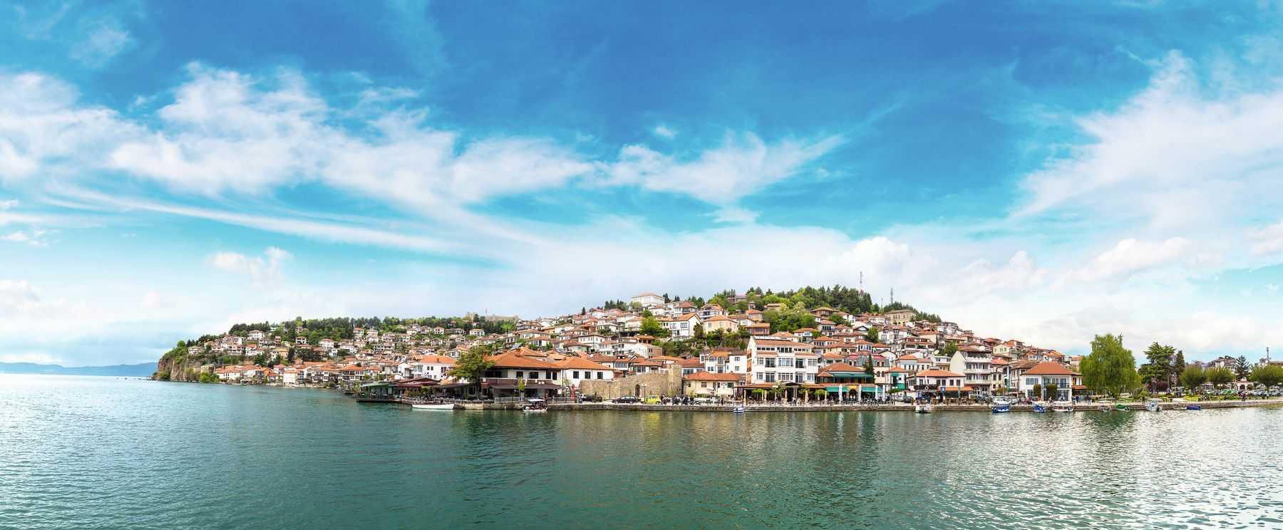Atraskite Balkanų perlą Albaniją! Savaitės laiko atostogos 4* viešbutyje su pusryčiais!