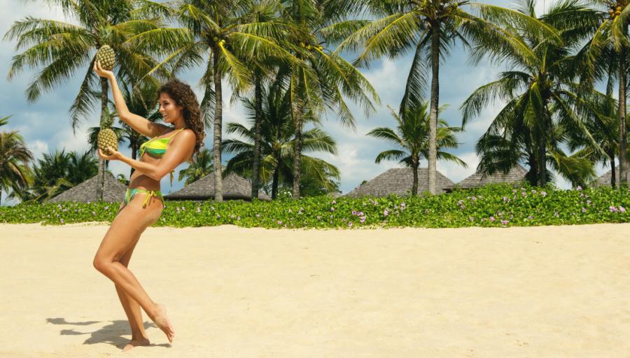 Žiemos atostogoms rinkitės egzotinę kelionę! Geriausių pasiūlymų į Kubą, Balį, Seišelius, Tailandą, Vietnamą ar Meksiką ieškokite čia!
