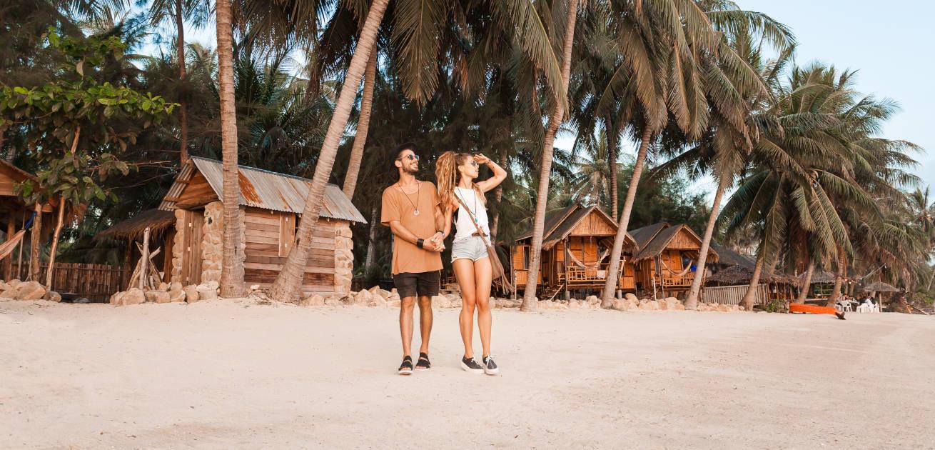 Kelionė į egzotiškąją Balio salą! Pilnas kelionės paketas ir 12 n. viešbutyje su pusryčiais!