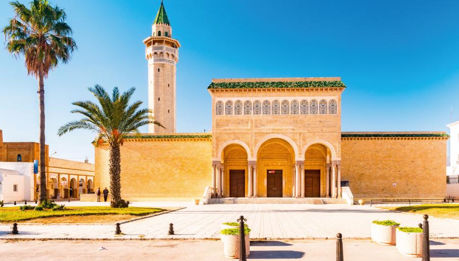"""Atostogos įkvepiančiame Tunise! Skrydžiai, bagažas, pervežimai ir 7n. 4* viešbutyje su """"viskas įskaičiuota"""" maitinimu!"""