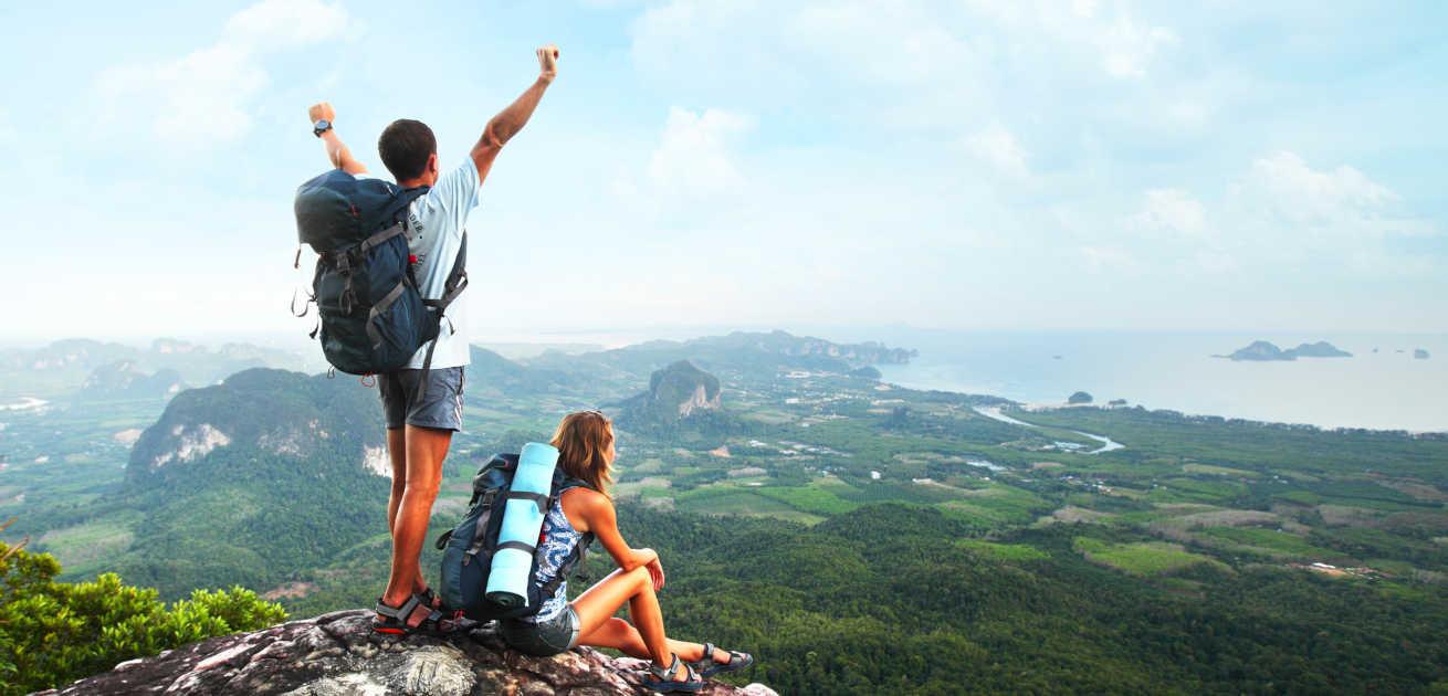 Nelaukite vasaros, nepamirštamas atostogas turėkite jau gegužę – keliaukite į ypatingo grožio Juodkalniją!