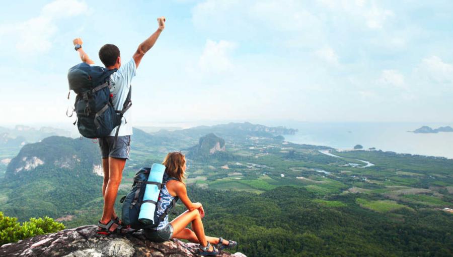 Keliaukite į Juodkalniją – skrydžiai, pervežimai, registruotas bagažas ir savaitė apartamentuose jau įskaičiuoti!