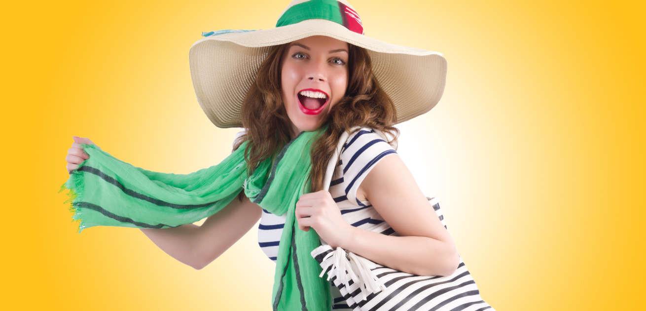 Išskirtiniai vasaros atostogų pasiūlymai taupantiems laiką ir norintiems bent kelioms dienoms ištrūkti pailsėti!