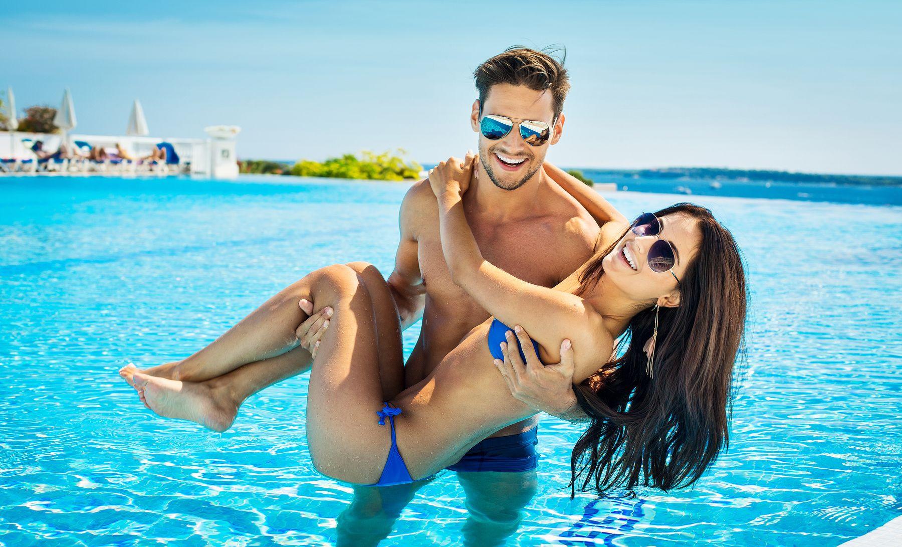 Savaitės atostogos Auksinių Smilčių kurorte Bulgarijoje! Jūsų lauks poilsis viešbutyje visai šalia smėlio paplūdimio!