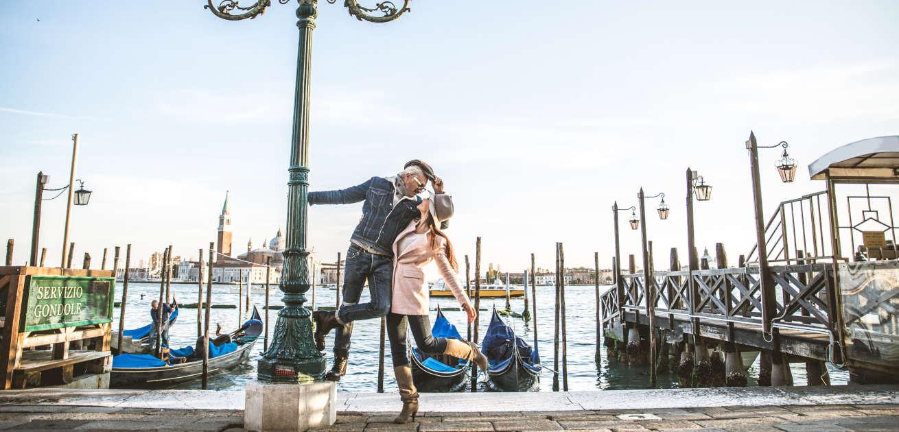 8 dienų poilsinė-pažintinė kelionė į Italiją! Aplankysite vienas patraukliausių regiono vietų ir ilsėsitės prie Adrijos jūros!