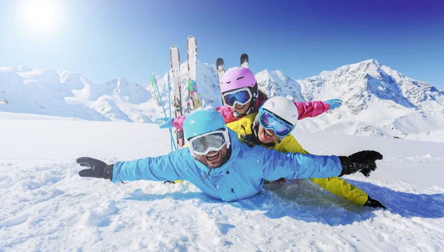 Nemokamas parkavimas Vilniaus oro uoste visiems planuojantiems slidinėjimo atostogas Italijos kurortuose vasario-kovo mėnesiais!